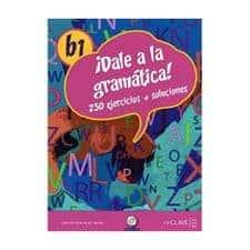 Learn Spanish dale a la gramática